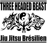 Three Headed Beast Logo